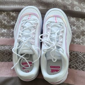 Athletic Avia 6.5 Tennis Shoes